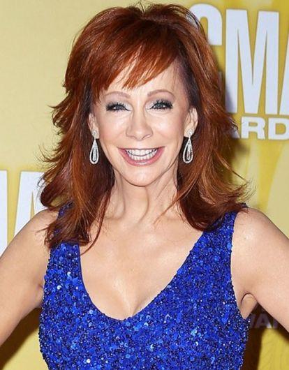 CMA Awards 2012 The Red Carpet Beauty Round Up