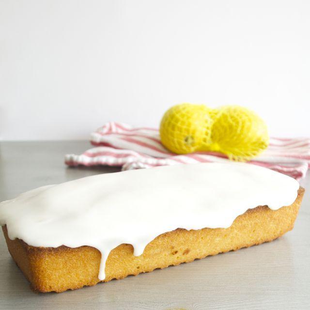 Lemon and almond cake | Cakes & Cupcakes | Pinterest