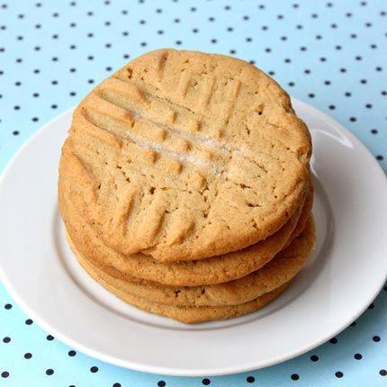 Grand-Central-PB-Cookies | Happy Bellies :) | Pinterest