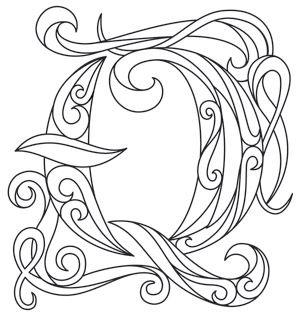 Letter Perfect -...Q Letter Design