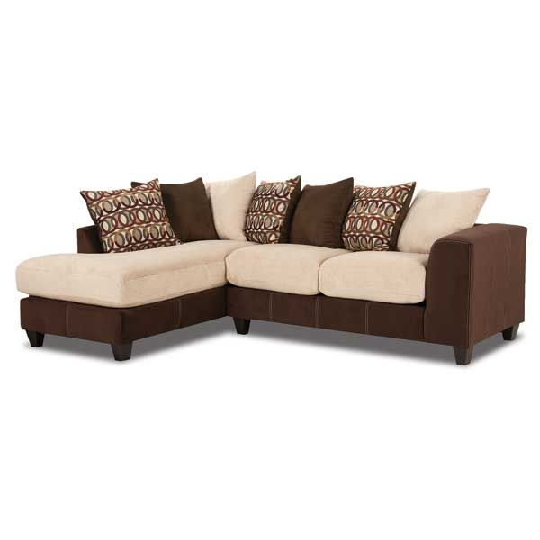American Furniture Warehouse -- Virtual Store -- 280 LC RS H-280LC-2PC