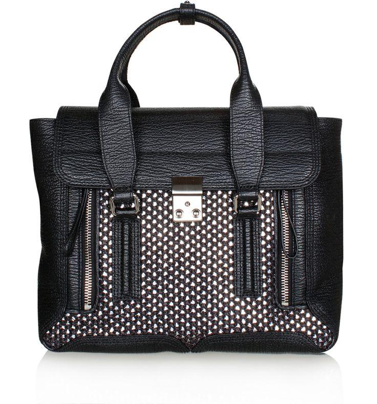 tasche pashli von 3 1 phillip lim bags pinterest. Black Bedroom Furniture Sets. Home Design Ideas