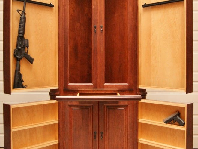 New Jersey Concealment Furniture For The Home Pinterest