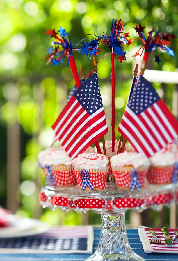 cute and easy fourth of july crafts