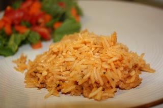 Spanish rice | Harry Potter - 10 | Pinterest