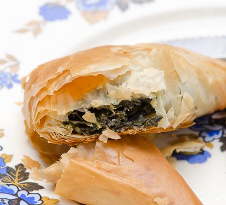 Don't Get spanakopita recipe fearnley-whittingstall yet, first read this