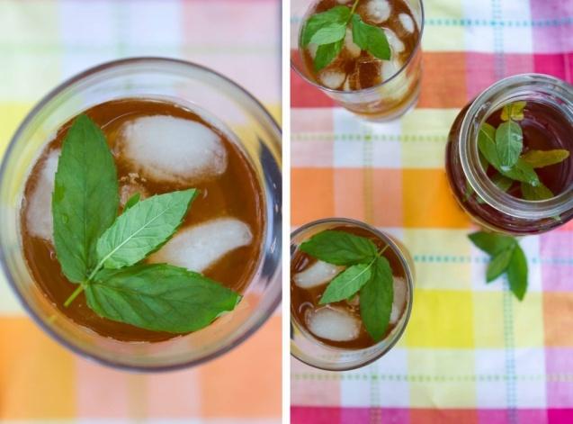Sun Tea | Tea | Pinterest