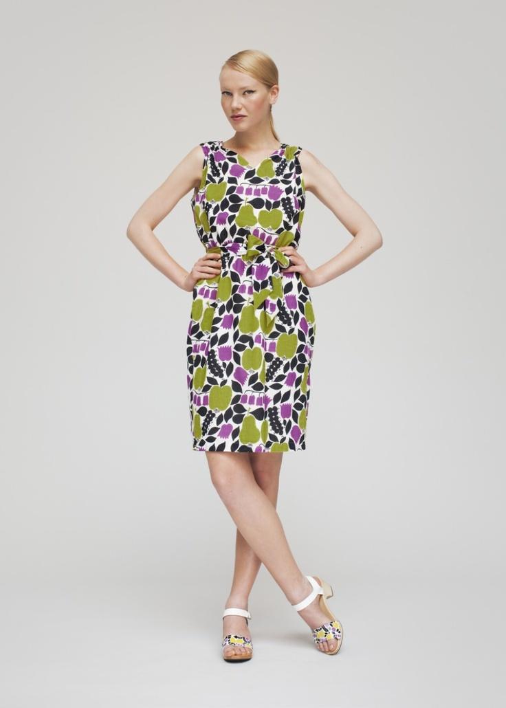 Mispeli dress | Dresses and Skirts | Marimekko