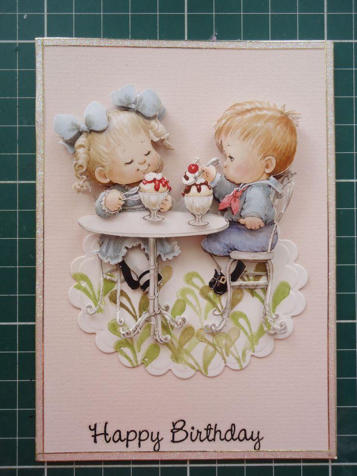 Handmade card   Lina's Cards for Kids   Pinterest