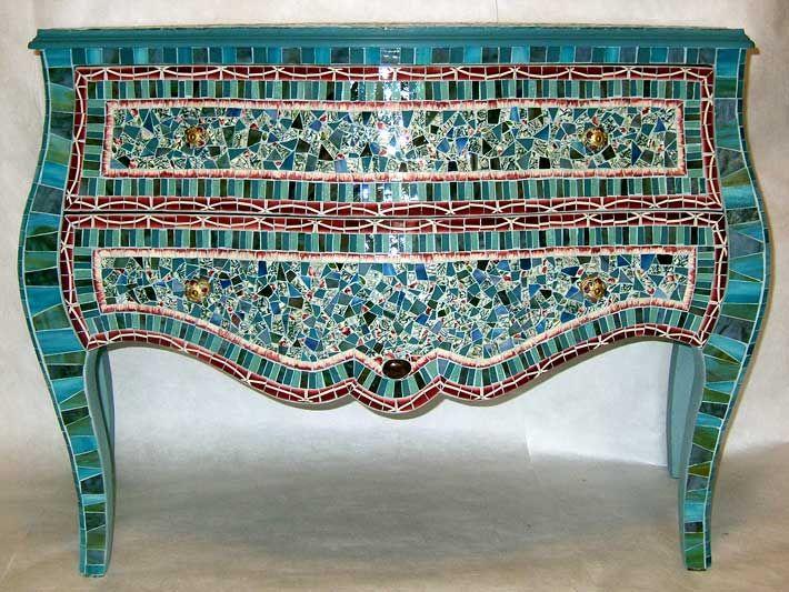 mosaïque  Mosaics  Pinterest