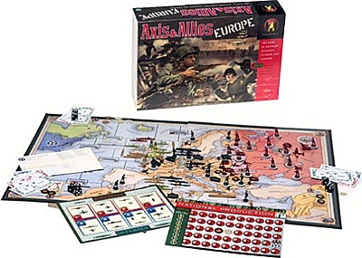 axis and allies d-day italiano