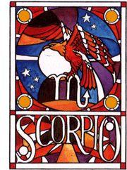 Scorpio horoscope cainer cancer