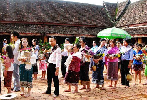 những điều cần tránh khi đi du lịch Lào