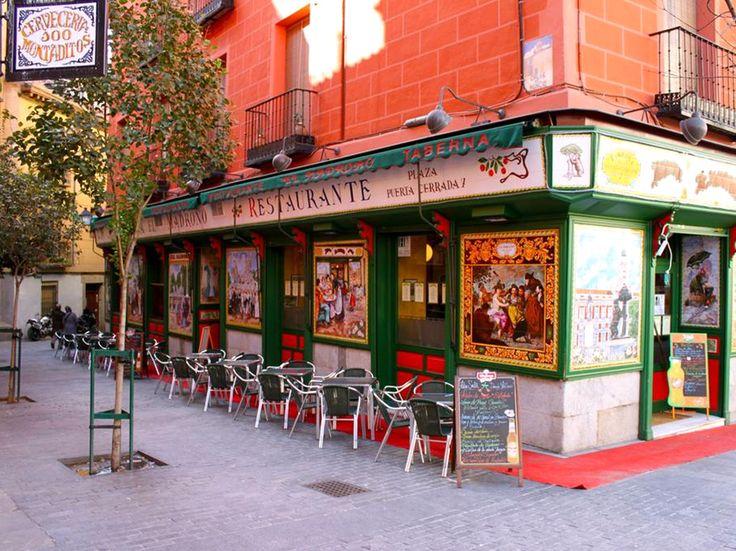 Cheap Hotels In Madrid Madrid Pinterest