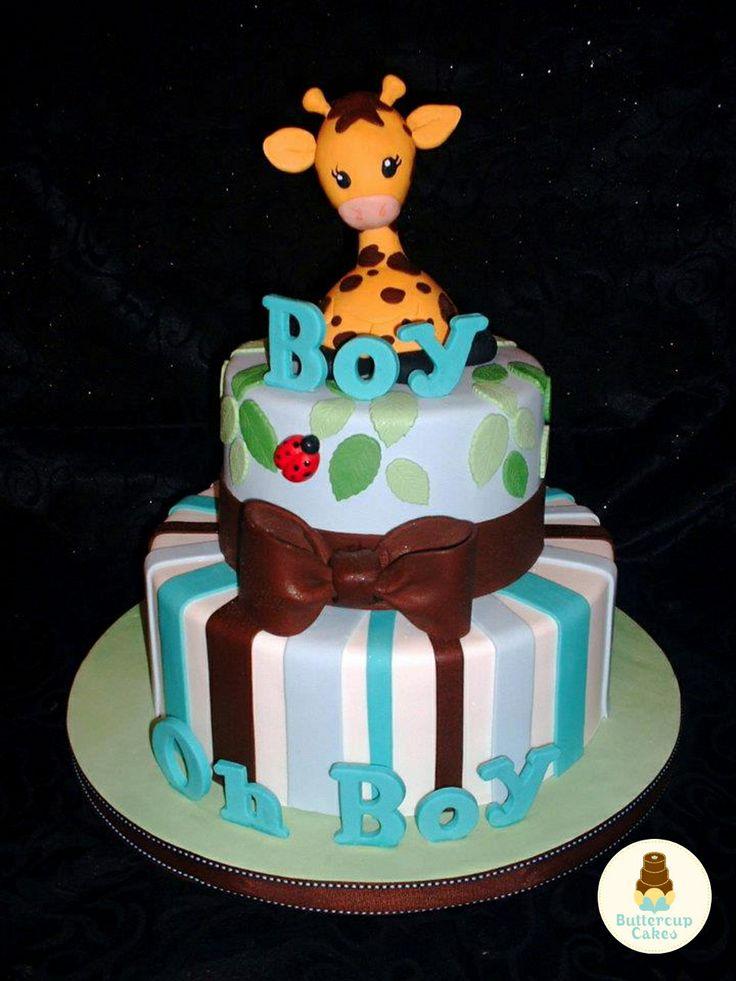 cakesdecor com giraffe baby shower cake pin giraffe baby shower cake
