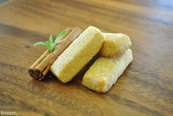 Cinnamon Cookies - Beti Vanilla | Cookies | Pinterest
