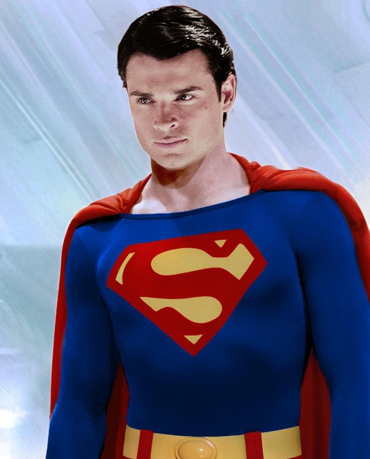 Tom Welling Superman - Hot Girls Wallpaper