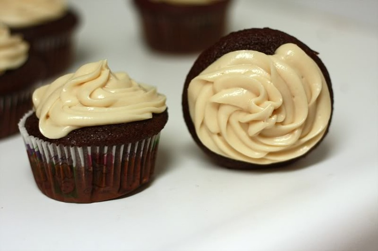 Milky Way Cupcakes | Cupcakes | Pinterest