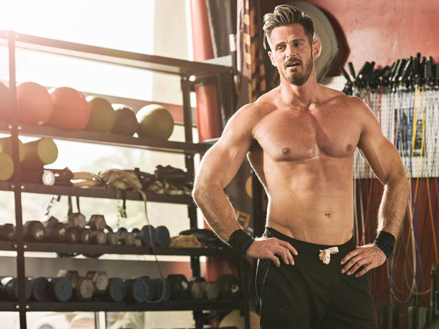 Two moves to trigger huge muscle growth