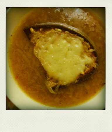 French onion soup gratinee | Food I want to make | Pinterest