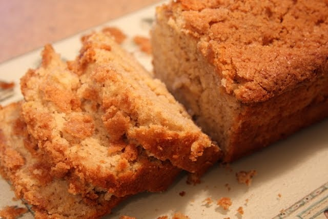 Apple Pie Bread | Food - Breads/Sweet | Pinterest