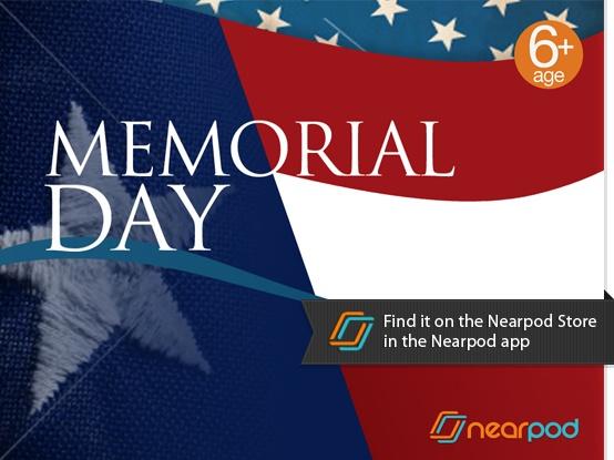 memorial day brief history