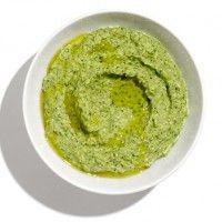 White Bean and Tuna Salad with Radicchio and Parsley Vinaigrette - Bon ...