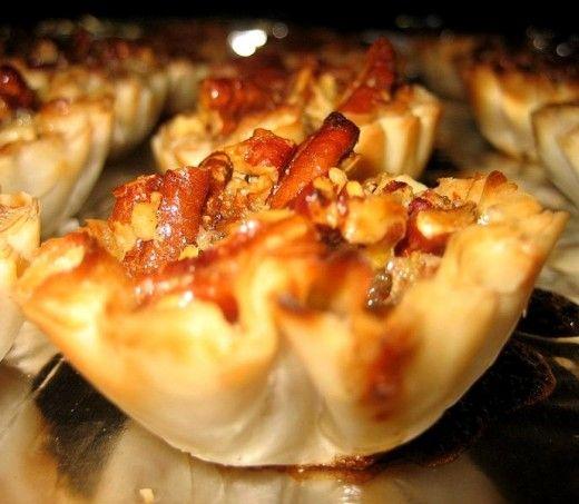 Best Ever Easy Recipes for Pecan Pie