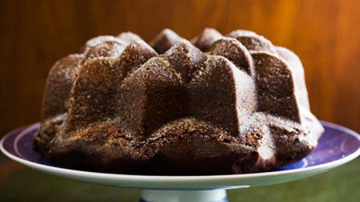 manhattan bundt cake bourbon pecans and maraschino cherries pumpkin ...