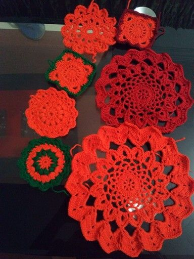 All About Crochet : crochet doilies Crochet-1: All About Crochet Pinterest
