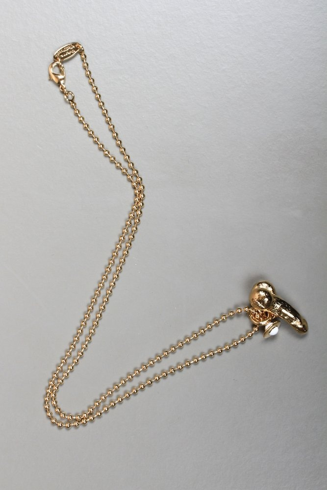 Vivienne Westwood Penis Necklace 87