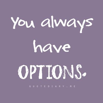 option quotes