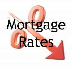 mortgage rates still dropping