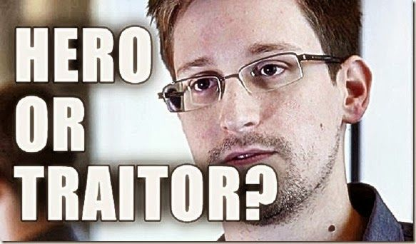 snowden hero or traitor essay outline