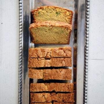 AVOCADO POUND CAKE | Love 2 Cook | Pinterest