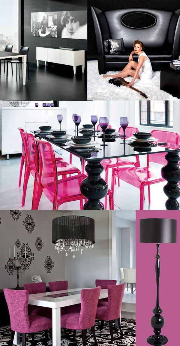 deco baroque barroco design dise o interiores. Black Bedroom Furniture Sets. Home Design Ideas