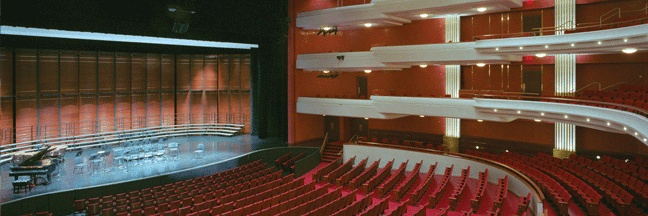 Fox Cities Performing Arts Center Appleton PAC Pinterest