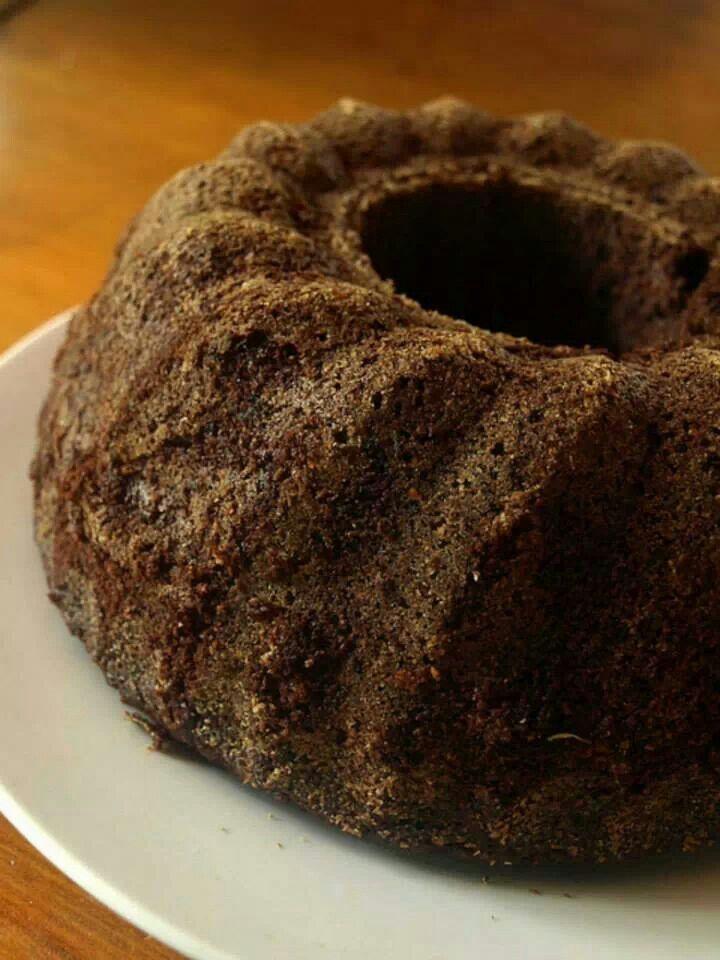 Vegan Zucchini chocolate mud cake | .cosas que quiero hacer | Pintere ...