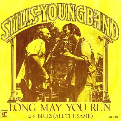 The Stills Young Band Long May You Run