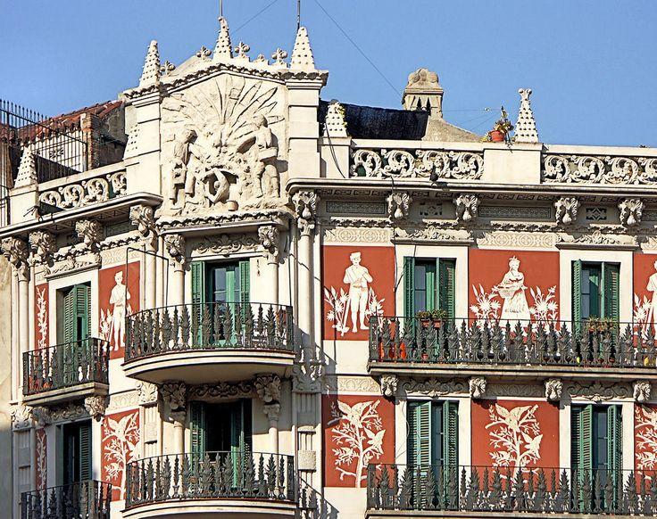 Barcelona - Entença 002 b