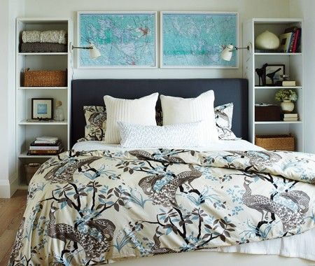 chambre des ma tres troite bedrooms pinterest