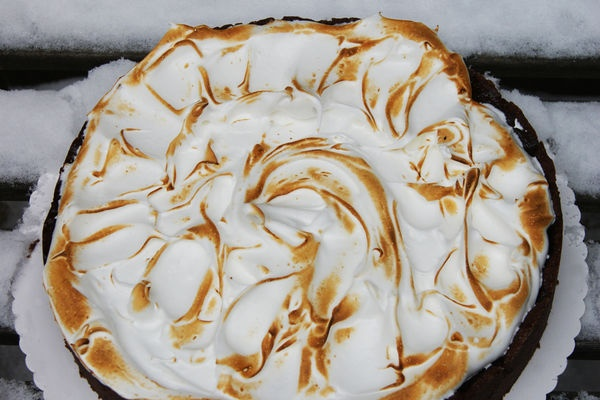 """0712 Coffee """"S'mores"""" Pie quer 