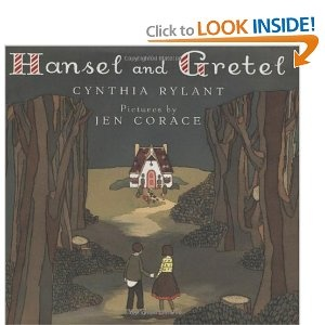 A beautiful retelling of this familiar tale with stunning illustrations.