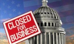 what will happen government shutdown occurs