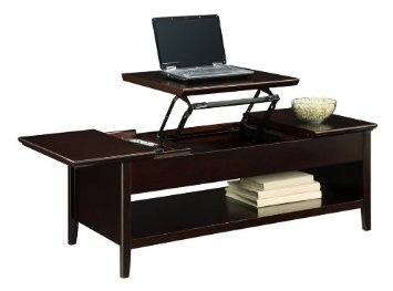 Coffee Table With Laptop Desk Furniture DIY Inspiration Pinterest