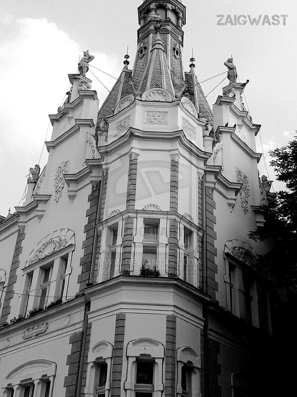 Romanian architecture beautiful buildings pinterest - Romanian architectural styles ...