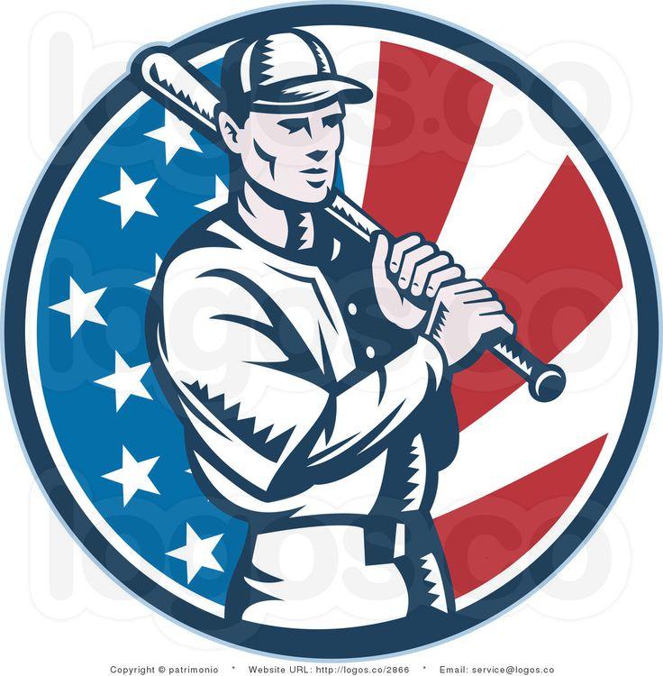 baseball logo logos pinterest