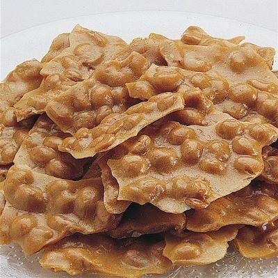 Peanut Brittle   Quazen   Recipes   Pinterest