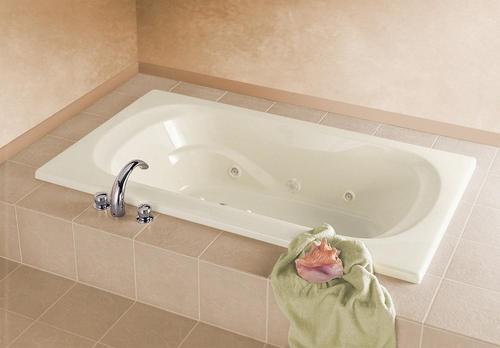 drop in bath 946 menards tub pinterest