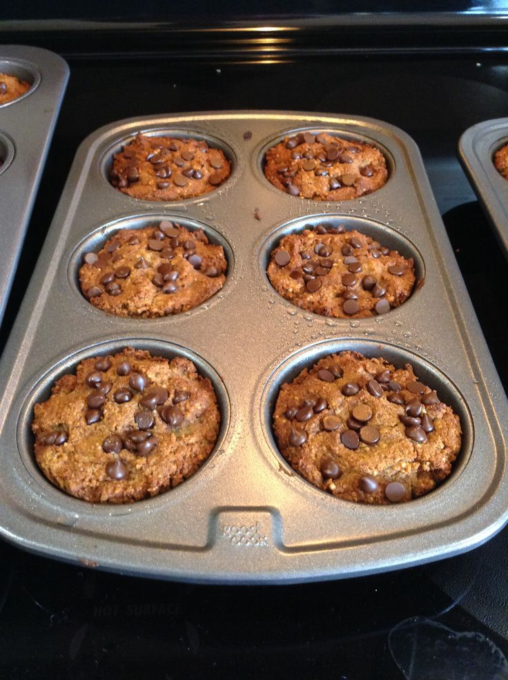 Zucchini muffins paleo 2 eggs 1/4 c butter (kerrygold) 1/3 c homemade ...